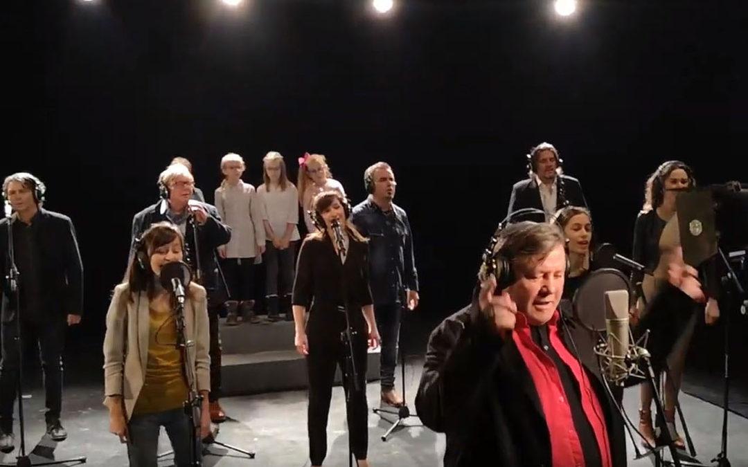 Szarka Tamás: Északi szívek /Összefogtak a felvidéki zenészek