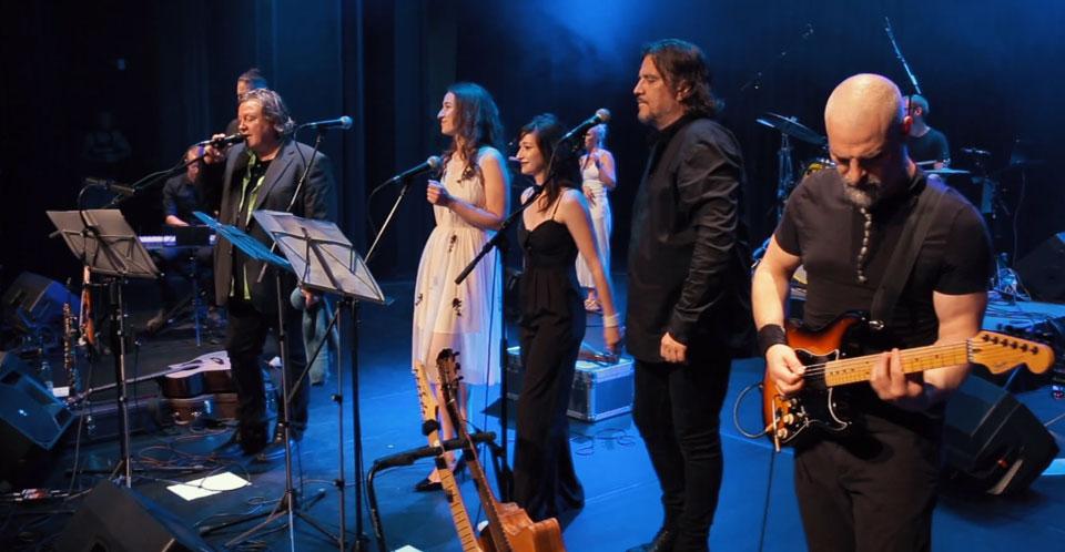 Északi szívek és Kézfogás– online koncertek a nemzeti összetartozás éve jegyében